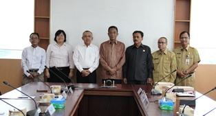 LHP Manset Pemprov Riau - 28 Jan 2015