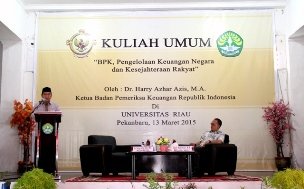BPK Goes To Campus - 13 Mar 2015