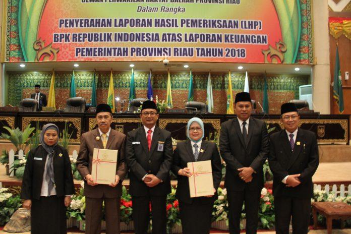 BPK RI Perwakilan Provinsi Riau