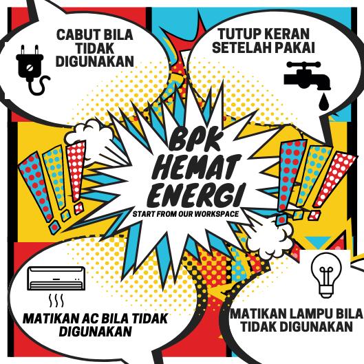 Bpk Hemat Energi Bpk Ri Perwakilan Provinsi Riau