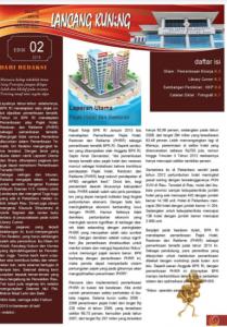 Edisi II Tahun 2013